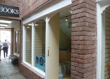Thumbnail Retail premises to let in 2 Pydar Mews, Truro