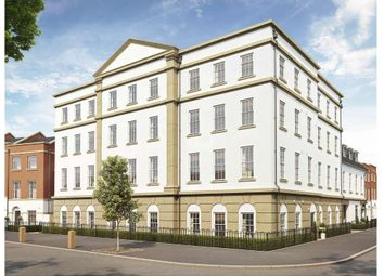 Thumbnail 2 bedroom flat for sale in Haye Road, Sherford, Plymouth