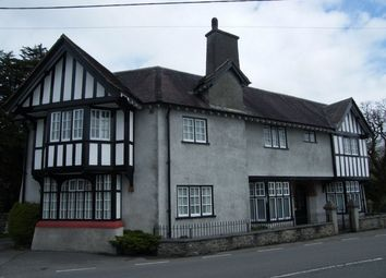 Thumbnail 5 bed detached house for sale in Llanwrda