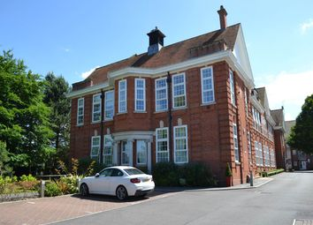 Thumbnail 2 bed flat to rent in Luker Court, Ireland Drive, Newbury
