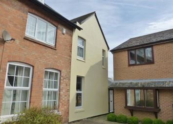 Thumbnail 1 bed property for sale in Oakham Road, Whissendine, Oakham