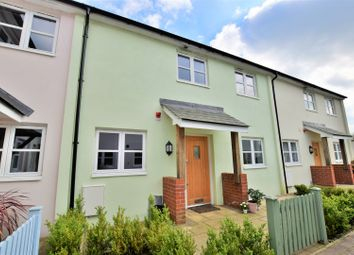 Thumbnail 2 bedroom terraced house for sale in Wreford Court, Sudbury