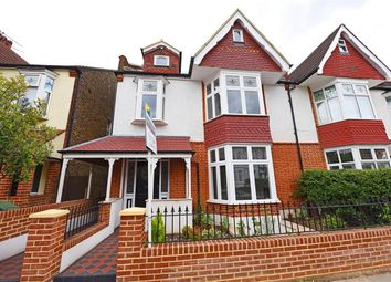 Thumbnail 3 Bed Maisonette For Sale In Home Park Road London