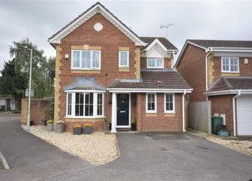 Thumbnail 3 bed detached house for sale in Friary Road, Abbeymead, Gloucester