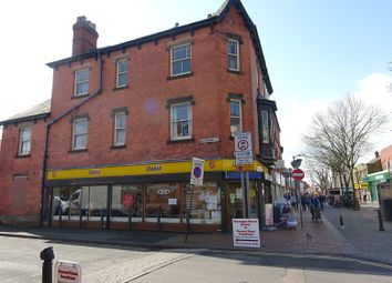 Thumbnail Retail premises to let in Main Street, Bulwell, Nottingham