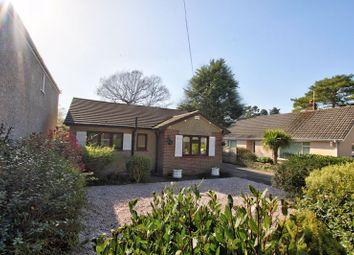 Thumbnail 2 bed detached bungalow for sale in Oak Park Avenue, Torquay