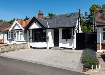 Howard Road, Upminster RM14. 3 bed bungalow