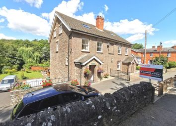 Thumbnail 4 bed semi-detached house for sale in Pontrilas, Hereford