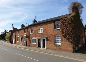 Thumbnail 2 bed cottage to rent in Wellesbourne Road, Warwick