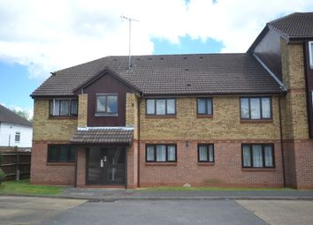 Thumbnail 2 bed flat for sale in Hunters Gate, Hunters Lane, Leavesden