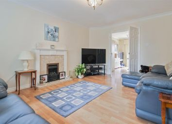 Thumbnail 4 bed detached house for sale in Pool View, Rushall, Walsall
