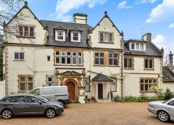 Thumbnail 3 bed flat for sale in Camberley, Surrey