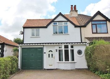 Thumbnail 4 bed semi-detached house for sale in Southport Road, Scarisbrick