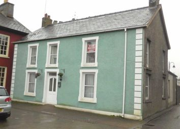Thumbnail 2 bedroom flat to rent in The Square, Tregaron