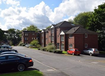 Thumbnail 2 bed flat to rent in Grahamfield, Foxlands Crescent, Wolverhampton