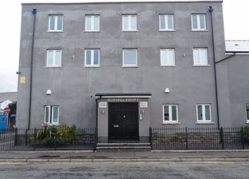 Thumbnail 3 bed flat to rent in Russell Street, Cathays, Cardiff
