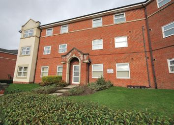 Thumbnail 1 bed flat for sale in Atkin Street, Worsley, Manchester