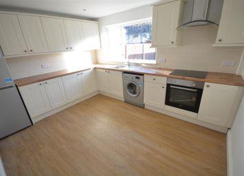 Thumbnail 3 bedroom semi-detached house for sale in Gardendale Avenue, Clifton, Nottingham