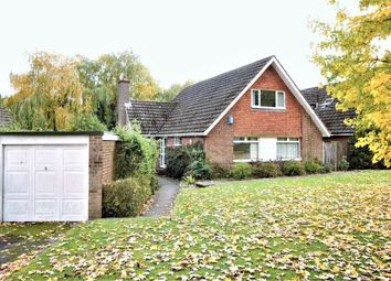 Thumbnail 4 bed detached house for sale in Robinsfield, Hemel Hempstead