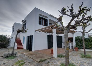 Thumbnail 3 bed apartment for sale in Na Macaret, Es Mercadal, Menorca