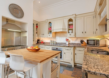 Thumbnail 6 bed semi-detached house to rent in Glenloch Road, Hampstead