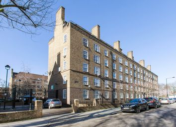 Thumbnail 1 bed flat for sale in Phoenix Road, St Pancras