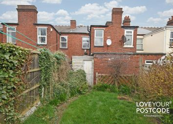 Thumbnail 3 bed terraced house for sale in Sheridan Street, West Bromwich