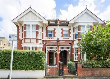 Thumbnail 5 bedroom semi-detached house to rent in Campion Road, Putney