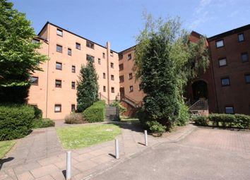 Thumbnail 2 bed flat for sale in Albion Gate, Merchant City, Glasgow