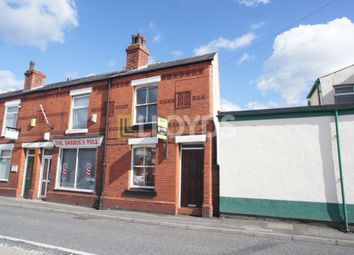 Thumbnail 2 bed terraced house to rent in Walton Road, Stockton Heath, Warrington