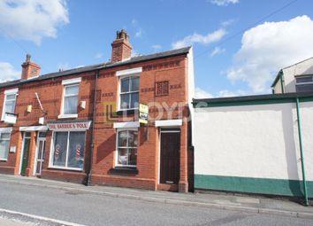 Thumbnail 2 bed terraced house to rent in Walton Road, Stockton Heath, Warrington