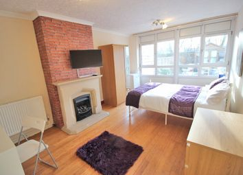 Thumbnail 4 bed shared accommodation to rent in Talia House, Manchester Road, London