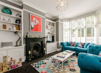 Thumbnail 5 bed property to rent in Trinity Rise, Herne Hill