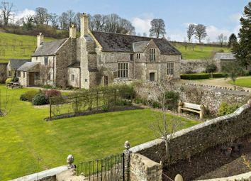 Widworthy, Honiton, Devon EX14. 7 bed detached house for sale