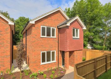 Thumbnail 3 bed property to rent in Holly Close, St Albans, Herts