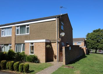 Thumbnail 1 bed flat to rent in Sumach Close, Eastbourne