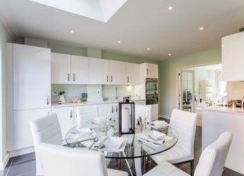 """Thumbnail 3 bed semi-detached house for sale in """"The Acton"""" at Oakley Wood Road, Bishops Tachbrook, Leamington Spa"""