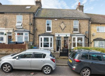 Winstanley Crescent, Ramsgate CT11. 3 bed terraced house for sale