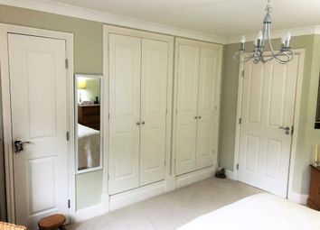 Thumbnail 1 bedroom flat for sale in Ben Rhydding Drive, Ilkley, West Yorkshire