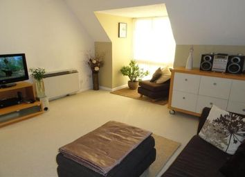 Thumbnail 1 bed flat to rent in Fawkner Close, Chelmer Village, Chelmsford