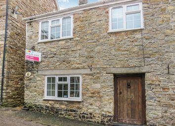 Thumbnail 2 bedroom terraced house for sale in Frog Street, Bampton, Tiverton
