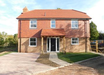 Thumbnail 3 bed detached house to rent in Station Road, Northiam, Rye