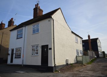 Thumbnail 2 bed semi-detached house for sale in Bocking Church Street, Bocking