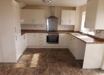 Thumbnail 2 bed property to rent in Sherwood Way, Selston