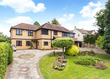 Thumbnail 6 bed detached house for sale in Coulsdon Road, Coulsdon