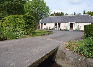 Thumbnail 2 bed cottage for sale in Bankhead Cottage, Galston