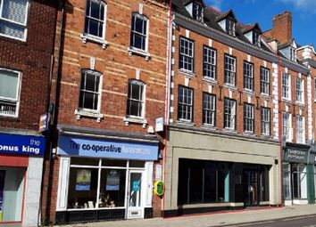 Thumbnail Office for sale in 25 High Street, Bromsgrove