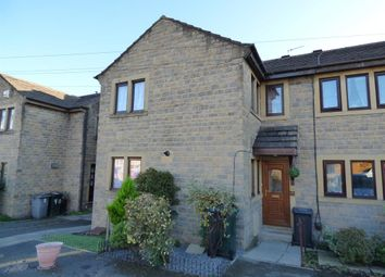 Thumbnail 2 bed end terrace house for sale in Cornwall Road, Bingley
