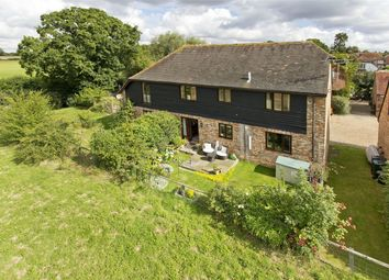 Thumbnail 3 bed semi-detached house for sale in Beult Cottage, Brissenden Court, Bethersden, Kent