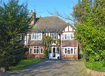 5 bed semi-detached house for sale in Manor Way, Blackheath, London SE3